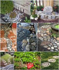 25 Wonderful Garden Decor Ideas with Rocks