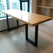 extra long desk table remarkable simple office desk charming long country tables extra