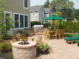 Outdoor Entertainment - home improvement style
