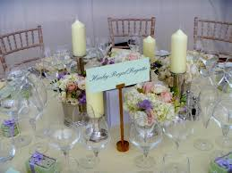 Ideas For Wedding Table Names Table Decoration Ideas The Wedding Community