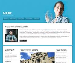 62 free business html website templates templatemag
