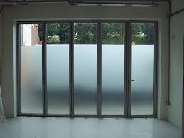 frosted window privacy film online 60x120cm window film tree birds