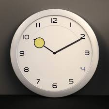 Silent Wall Clock Free Shipping On