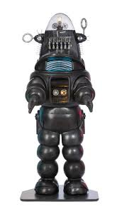 New Hampshire travel planet images Forbidden planet 39 robot sets price record for movie prop sold at jpg