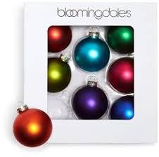 shiny copper ornaments bloomingdale s copper glass ornaments