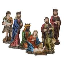 20 best outdoor nativity set images on outdoor