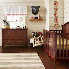Northwoods Crib Bedding Northwoods Nursery Room Target