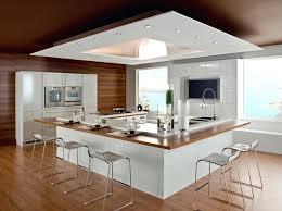 cuisine ilot table ilot cuisine bois ilot central de cuisine a ilot de cuisine en