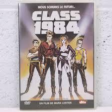 class of 1984 dvd class of 1984 cult classic 2003 zone 2