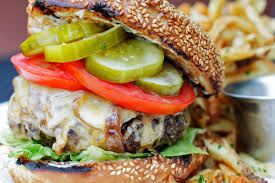 neighborhood services the best burgers in dallas d magazine