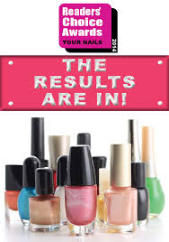 readers u0027 choice awards 2014 by your nails issuu