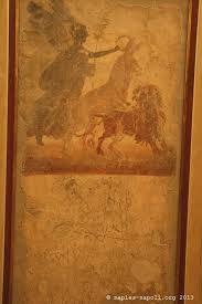 chambre secr鑼e chambre secrete pompei musee archéologique de naples naples napoli