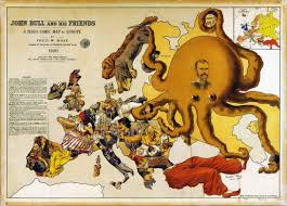 Map Of Europe Countries Old Maps Of Europe Detailed Old Political Physical Relief