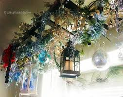 Ladder Decoration For Christmas by Using Keepsakes For Christmas Decorations Baking Outside The Box