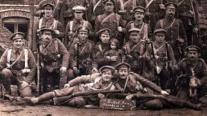 Most Decorated Soldier In British History Bbc Iwonder Was The Tunnellers U0027 Secret War The Most Barbaric Of Ww1
