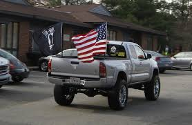 Flag Pole Mount For Truck Bed Krookz 2006 Toyota Tacoma Access Cabpickup 4d 6 Ft Specs Photos