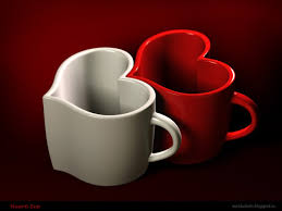 heart shaped mugs heart shaped coffee cups coffee drinker