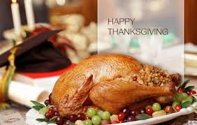 pic of thanksgiving dinner concept schools alumni web site