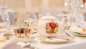 wedding tea vintage wedding ideas inspiration