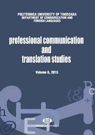 calaméo professional communication and translation studies 8 2015