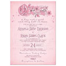 fairytale wedding invitations whimsical fairy tale floral wedding invitation pink and burgundy