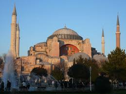 what everybody should know about hagia sophia cultural travel guide