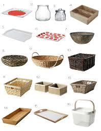 ikea baskets baskets and trays for your montessori shelves how we montessori