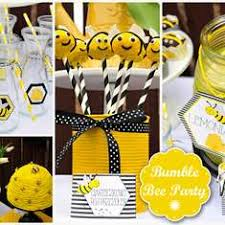 bumble bee party favors bumble bees party ideas for a girl birthday catch my party