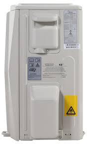 midea mis80 wi fi 8 5 inverter split system air conditioner