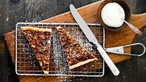 no bake vegan thanksgiving desserts