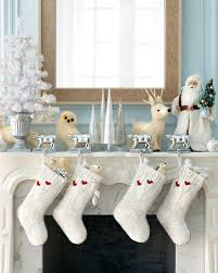 decorating with the martha holiday arctic collection martha stewart