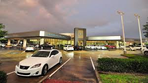 lexus of santa monica group 1 automotive gpi stock price financials and news