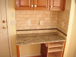 subway tile backsplash idea cabinet hardware room layout