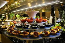 cuisine ottomane ottoman restaurant budan thermal otel spa
