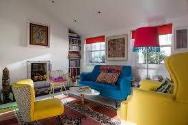 cool colors in interior design what are primary colors