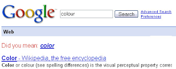 color or colour color design blog color vs colour the great spelling battle