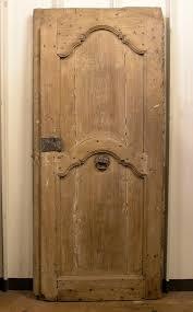 maniglie porte antiche ptir187 porta centinata maniglia e serratura ep 700 in pioppo dim