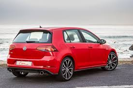 volkswagen vw volkswagen golf gti 2017 quick review cars co za