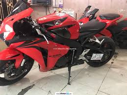 honda cbr1000cc honda cbr 1000cc new97 year 2008 have plate motor good 100 in
