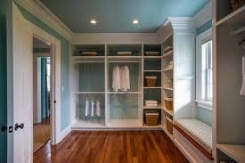 closet walk in closet ideas a cozy window seat separates custom