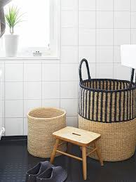 Bathroom Storage Baskets by 17 Best Images About Woven On Pinterest Antiques Traditional