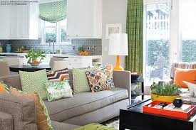 how to create a functional stylish family room