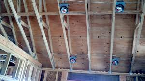 Recessed Kitchen Lighting Layout by Simple Symmetry Meeting Christian Kazimir U2013 Builder Of Tiny Homes
