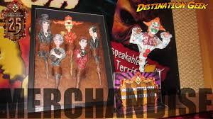 halloween horror nights merchandise hhn25 scarezone preview and merchandise halloween horror nights