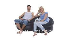 Blow Up Armchair Free Dhl Shipping Jilong 037010 Double Blow Up Chair With Intex