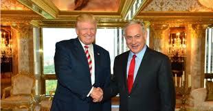 donald trump israel trump israel collusion on syria
