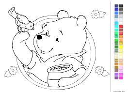 winnie pooh games free kids games kidonlinegame