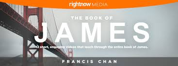 rightnow media streaming video bible study the book of james