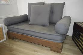 canapé 2 places la redoute banquette 2 places la redoute 75011 vente canapé fauteuil