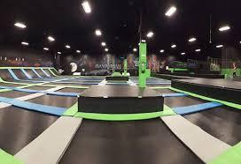 extreme u0027 indoor trampoline center opening in may clarksvillenow com